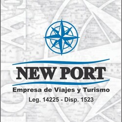 Agencia de Viajes New Port
