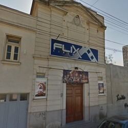 Flix Cinema