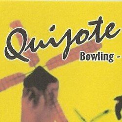 Quijote Bowling