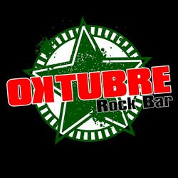 Oktubre Rock - Bar