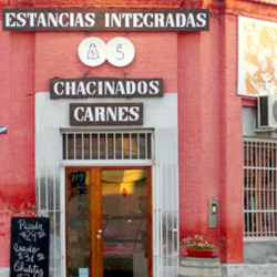 Estancias Integradas - Chacinados