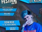Lit Killah en Music Festival 2019